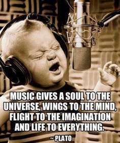 I laughed so hard Kinds Of Music, Music Is Life, My Music, Live Music, Find A Song, Look At The Stars, Friday Humor, Funny Friday, I Feel Good