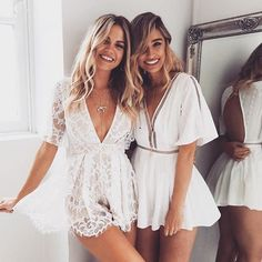 Slay party season in our 'Break The Bar' + 'Waiting For You' playsuits😍Shop them now via the link in our bio👆#showpo
