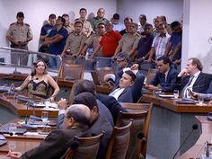 ALE/TO aprova aumento de até R$ 10 mil para policiais do Tocantins