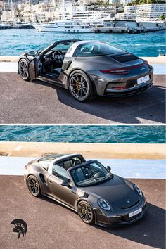Merging coachbuilding methods with advanced technologies, ARES Design offers the highest level of individualisation in the luxury mobility segment. Porsche 911 Targa, Porsche Carrera Gt, Porsche Boxter, Porsche Logo, Porsche Cayman Gt4, Porsche Sports Car, Porsche Cars, Porsche Cayenne Turbo, Carros Suv