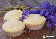 Kókuszos muffin 5. | NOSALTY Muffin, Sweets, Cookies, Breakfast, Food, Cupcake, Crack Crackers, Morning Coffee, Gummi Candy