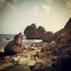 Dlo Ferre - Anse d arlet #martinique #madinina #beach #island #paradize #sea #sun