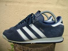 Adidas Napoli. Release: 1980. Made in West Germany. #adiporn #adidasvintage #adidasoriginals #adidasnapoli