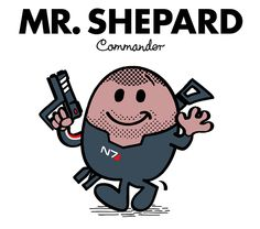 Mr. Shepard