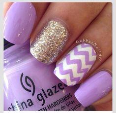 Sparkle/purple