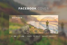 Creative Facebook Cover v3 by Micromove on @creativework247