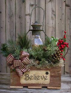 Majestic 45 Simple Christmas Decoration Ideas For Your Celebration https://freshouz.com/45-simple-christmas-decoration-ideas-for-your-celebration/