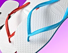 """Check out new work on my @Behance portfolio: """"Havaianas"""" http://be.net/gallery/50237005/Havaianas"""