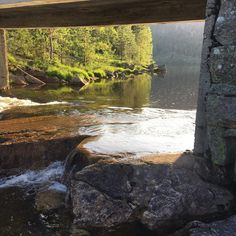 Lene Dalsgaard @ihavethisthingwithplaces - #kjerringfossen #gautefall #telemark #ðelamork #mygovervandet #aftensol - Insta Stalker Mountains, Nature, Travel, Instagram, Naturaleza, Viajes, Trips, Off Grid, Natural