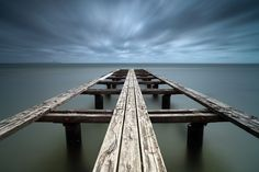 Bridge by Kent Sohnemann on 500px