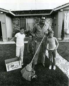 Bill Owens    suburbia
