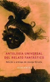 #Libros Antología universal del relato fantástico  https://goo.gl/BQNUQs