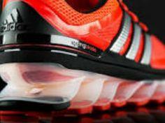 Adidas Spring Blade Razor-Red