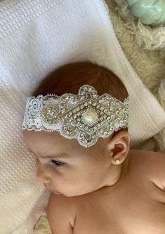 image 0. Laura · Laura Board ·  ) Baby Girl Headbands 9d3a8d58b99a