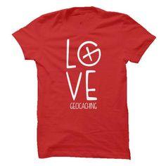 Geocaching Love - #band shirt #cat hoodie. CLICK HERE => https://www.sunfrog.com/Geek-Tech/Geocaching-Love.html?68278