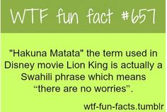 i already knew this lol they say it in the song!