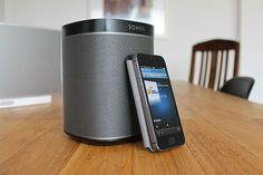 With the Sonos Play 1, which we recommended as one of the best audio gifts for an audiophile, it's even more affordable to get in on the Sonos awesomeness.