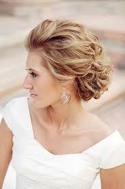 Znalezione obrazy dla zapytania luzne upięcia włosów