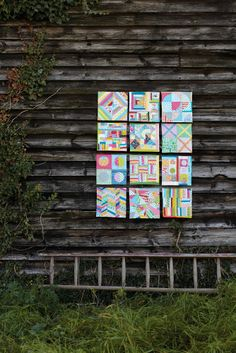 crazy mom quilts: quilt improv blog tour