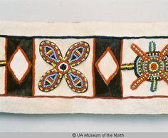 Parka Trim :: University of Alaska Museum of the North More
