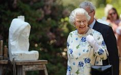 Coronation Festival: firms by 'Royal Appointment' at Buckingham Palace - 11th July 2013