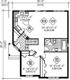 Galeria de Apartamento com partições / Casa100 Arquitetura