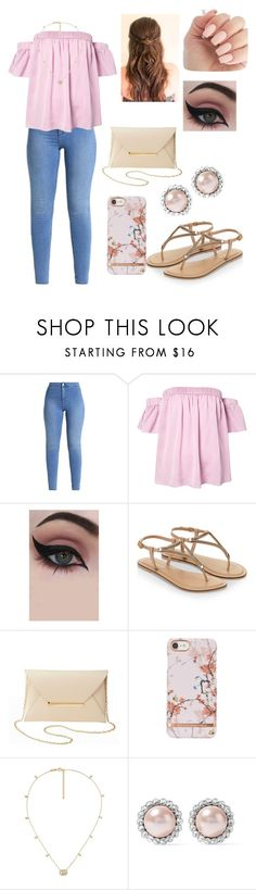 """""""Untitled #597"""" by azeneth10 ❤ liked on Polyvore featuring Milly, Concrete Minerals, Accessorize, Chicas Fashion, Charlotte Russe, Gucci and Miu Miu"""