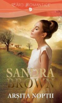 Arsita Noptii  Ella Barron este decisă să nu lase ravagiile făcute de criza economică să-i afecteze viața bine ordonată pe care și-a construit-o pentru sine și fiul ei de zece ani, Solly. Dar nu este simplu să-ți câștigi existența ținând o pensiune într-un orășel prăfuit din Texas și având grijă de un copil care trăiește într-o lume proprie, în care Ella nu poate să pătrundă.