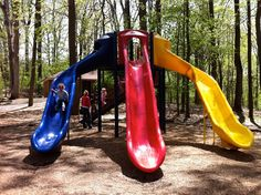 The Best Places in the DC Area to Enjoy a Beautiful Day Outdoors with the Kids