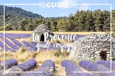 Voyage en Provence - FMR Blog Voyage - Visite en Luberon Grand Canyon, Saint Saturnin, Le Colorado, Destinations, Blog Voyage, French Riviera, South Of France, Road Trip, Luberon Provence