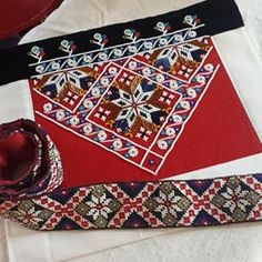 how to make Hardanger bunad - Google Search