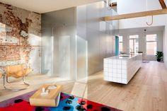 Matryoshka House - Architecture - Domus