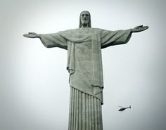 Corcovado Greek, Statue, Art, Brazil, Pictures, Art Background, Greek Language, Kunst, Sculpture