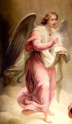 Sull'angelo custode
