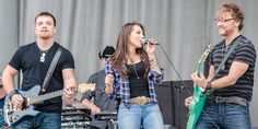 """Jessica Lynn """"Turnt Up"""" Tampa With an Energetic Performance Country Music News, Indie Music, Gossip, New York, Punk, Apple, Big, Fashion, Apple Fruit"""