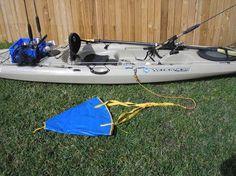 Rigging a Fishing Kayak – Kayaking.com