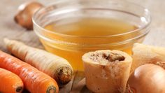 Written by: Emily Borgeest You've likely seen a lot of hype around bone broth and at first reaction, you're probably thinking to yourself, huh? You're okay with oil pulling, juicing immense amounts of kale and celery and adding superfoods from all over the world to your smoothies, but maybe you're thinking you may need to [...]