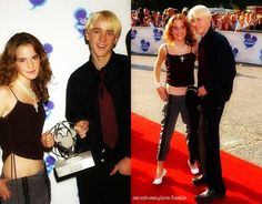 emma watson and tom felton upcoming movies - Google Search