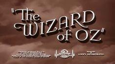 O Mágico de Oz [DUBLADO]