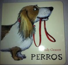 LO QUE LEO: PERROS (EMILY GRAVETT)