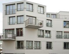 Darlington Meier Architekten AG - Uetlibergstrasse