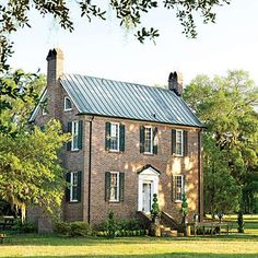 Soulful Historic Home | SouthernLiving.com