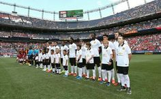 United v. Roma, July 26, 2014, Denver, CO, USA   ...and i was lucky enough to be there...