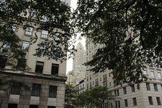 Jorge Cano Moreno y sus cosas: Otoño en la Gran Manzana (Big Apple), Nueva York, USA (III)