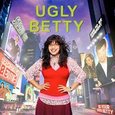 TV-PG ~ Comedy, Drama = Ugly Betty - 2006-2010