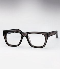 GALLERY Eyeglasses STANLEY Grey 52MM