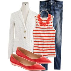 Wearing 5/10/2013 by my4boys on Polyvore