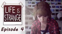 """LIFE IS STRANGE (FR) : Episode 4 """"Dark Room""""   Let's Play"""