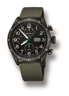 9fe75e8b1 Oris introduces an inventive watch for pilots of the Swiss Air Force's  Lufttransport Staffel 7 Oris has created numerous specialis.