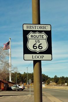 """I was lost for three hours, """"then God sent his angels to minister to me in the desert."""" I was lost and he found me."""" route 66 